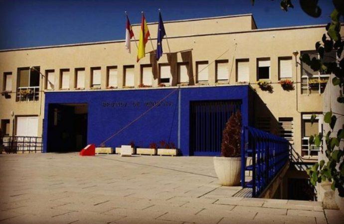 El albergue de personas sin hogar en Guadalajara se traslada al polideportivo Brianda de Mendoza