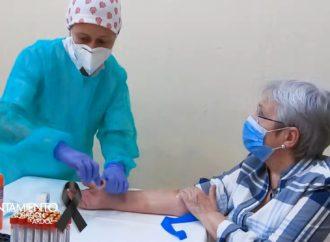 Última jornada del «macrotest» coronavirus de Torrejón para todos los vecinos que no se lo han hecho hasta ahora independientemente del apellido