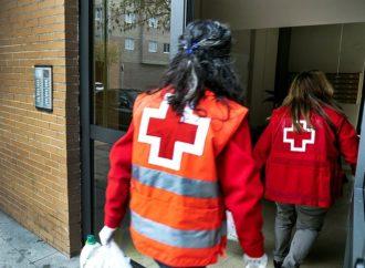 Más de 7500 personas han recibido la atención de Cruz Roja Guadalajara en los últimos dos meses