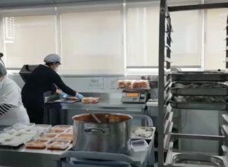 Alovera inicia esta semana el reparto de comida para mayores y dependientes de la localidad