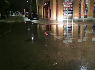 El alcalde de Azuqueca pide disculpas por los daños causados por la tormenta de ayer y responsabilidades a Iberdrola por el apagón