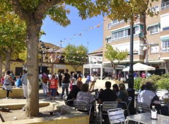 El ayuntamiento de Mejorada no cobrará la tasa de terrazas durante la temporada de verano