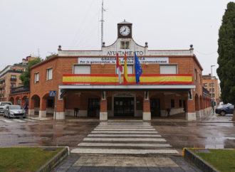 Con la fase 3 vuelven las bodas civiles al ayuntamiento de Azuqueca de Henares