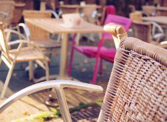 Los bares y restaurantes de Guadalajara no pagarán las tasas por instalación de terraza durante 2020