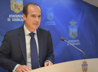 Casi siete millones de euros para la reconstrucción económica y social de Guadalajara
