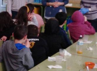 Azuqueca dedica más de 20.000 euros al Programa de Apoyo Nutricional para Menores en marzo y abril