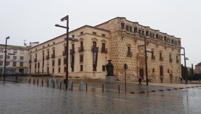 Los Historiadores del Valle del Henares se dan cita en Guadalajara