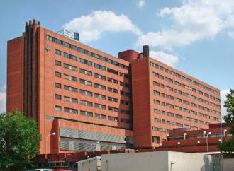 Pedatría y obstetricia vuelven esta semana al Hospital Universitario de Guadalajara