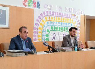 Presupuestos San Fernando 2020: carácter social y más de 42 millones de euros