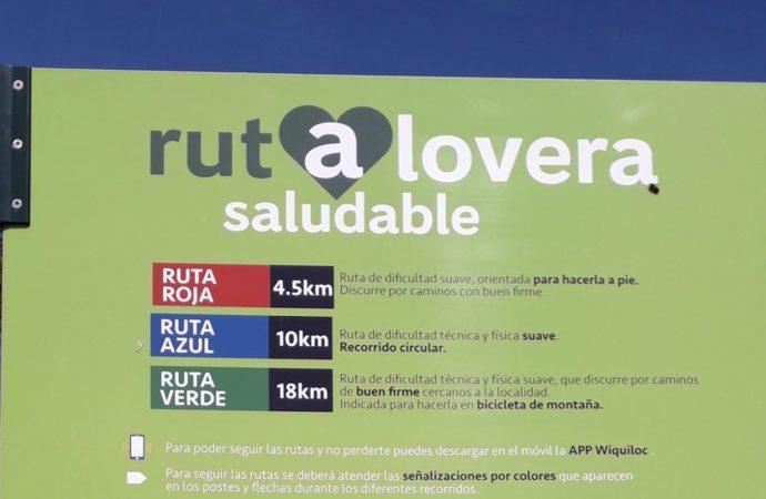 Azuqueca recuerda las normas para salir hoy de casa y Alovera propone rutas saludables