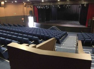 Vuelve «El Moscardón» el certamen de teatro para aficionados de San Fernando