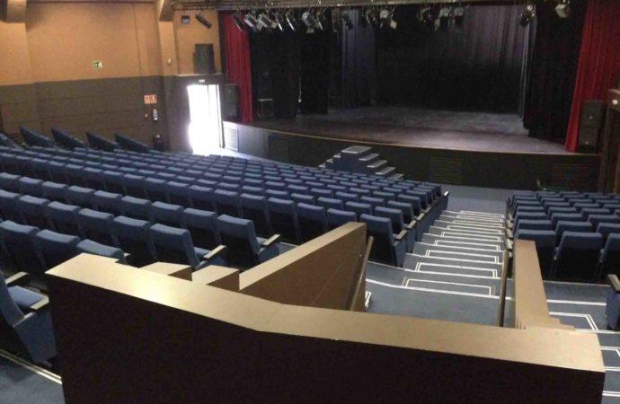 Teatro y astronomía entre las propuestas culturales de San Fernando este fin de semana