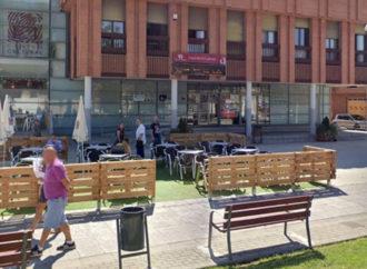 Azuqueca permitirá más espacio a las terrazas y no les cobrará tasas durante 2020