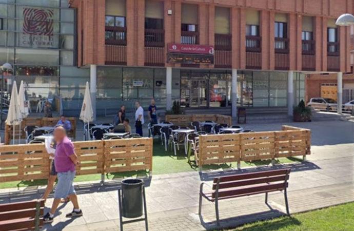 El Pleno de Azuqueca ha aprobado por unanimidad que las terrazas no tendrán que pagar tasas durante todo 2020