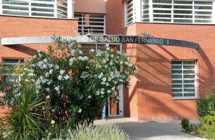 El ayuntamiento exige la inmediata apertura de las urgencias del Centro de Salud San Fernando II