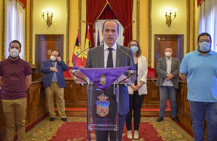 El Ayuntamiento confirma que no habrá Ferias y Fiestas este 2020 en Guadalajara