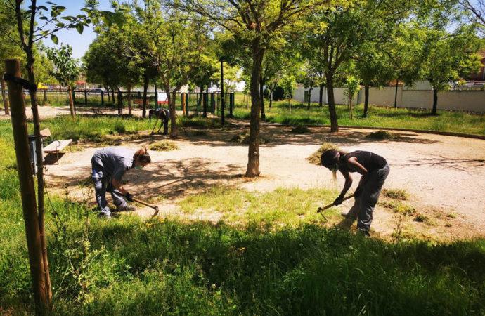 Azuqueca contratará personas desempleadas y en riesgo de exclusión social dentro del plan de empleo local