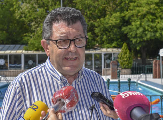 El 1 de julio abre la piscina municipal de Guadalajara con un aforo máximo del 75%