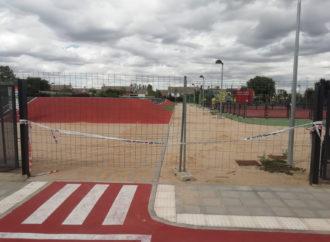 Azuqueca permite desde este domingo 21 el uso del 'pump track' y los 'skate park' de la localidad