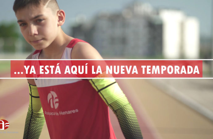 Azuqueca abre la inscripción en las actividades de Deporte, Cultura, Juventud y Colaboración Ciudadana para el próximo curso