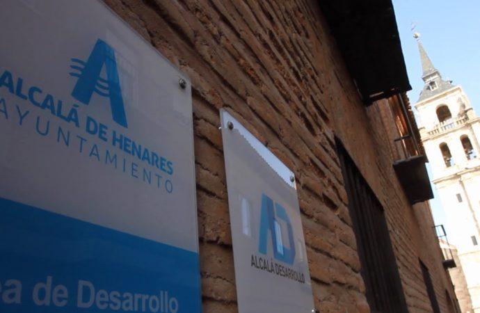 Ofertas de empleo para el Corredor del Henares, Madrid Capital y otros municipios de la región