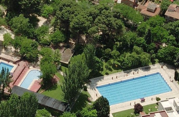La piscina municipal de San Roque en Guadalajara abierta desde este miércoles 3