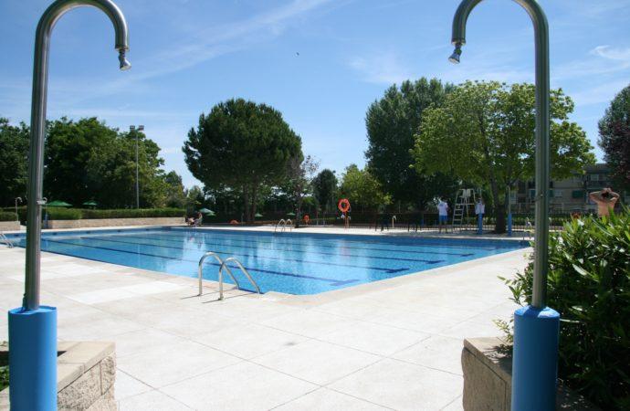 La piscina de Coslada no abrirá de momento para evitar repuntes y por las medidas tan restrictivas