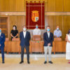 Aprobado por unanimidad el Pacto Torrejón Solidario para la lucha contra la crisis del coronavirus