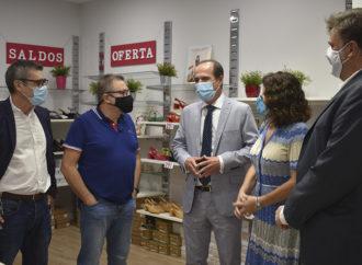 Las PYMES y autónomos de Guadalajara podrán optar a ayudas directas de hasta 1.800€
