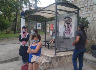 El Ayuntamiento de Brihuega en pie de guerra contra la empresa de transportes de la zona por el incumplimiento del servicio
