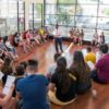 El Ayuntamiento de Marchamalo contrata a 52 jóvenes para trabajar durante los meses de verano