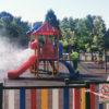 Azuqueca reabre este sábado las zonas de juego infantiles y las pistas de barrio