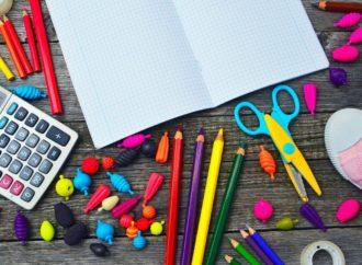Becas para la compra de material escolar en el ayuntamiento de San Fernando de Henares