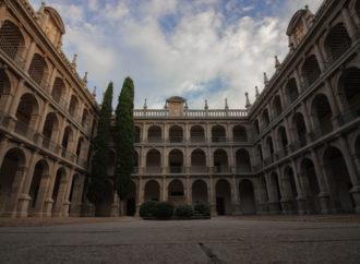 Cerca de 5.300 estudiantes realizarán la EvAU en los campus de la UAH de Guadalajara y Alcalá