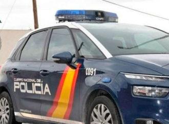 La pelea de dos individuos en Guadalajara acaba con uno de ellos detenido y el otro en el hospital con una grave lesión ocular