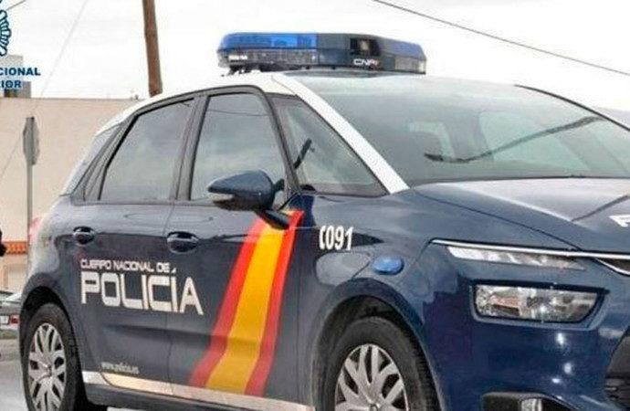La Policía desmantela una fiesta ilegal en Alcalá con más de 50 personas