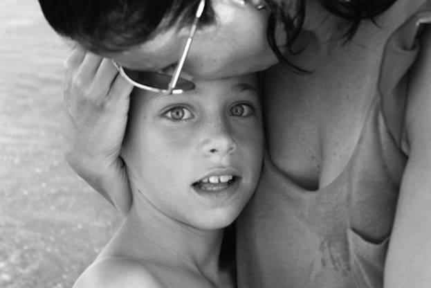 """""""Dani, mi ángel"""": un libro que relata el destino inesperado de un niño con parálisis cerebral"""