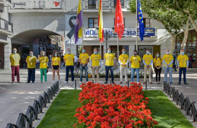 """Evento Virtual Solidario Fiestas de Torrejón"" a beneficio del Comedor Solidario este fin de semana"
