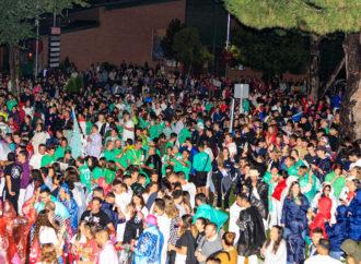 Canceladas las fiestas de septiembre en Azuqueca de Henares