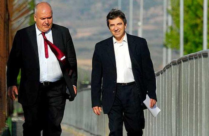 Ginés Jiménez ha sido absuelto de nuevo por la Audiencia Provincial de Madrid en el llamado «Caso Coslada»
