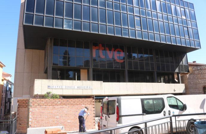 Guadalajara licita de nuevo las obras del centro cívico dos años después de su paralización por amianto