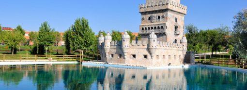 Parque Europa de Torrejón vuelve a abrir sus puertas este miércoles 1 de julio
