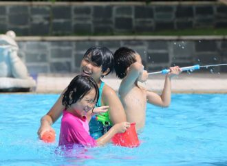 La piscina municipal de El Pozo de Guadalajara no abrirá este verano en aras de la seguridad ciudadana