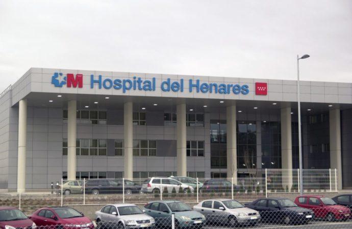 La Plataforma en Defensa de la Sanidad organiza una marcha reivindicativa en San Fernando de Henares