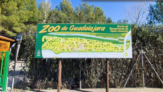 El Zoológico de Guadalajara abre de nuevo sus puertas este sábado