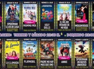 """""""La llamada"""" este domingo en el cine de verano de Torrejón"""