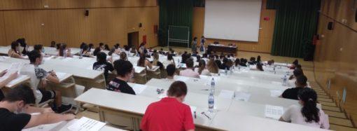 La Universidad de Alcalá retoma la presencialidad total en las aulas desde el lunes 25