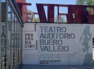 Abierto el plazo para inscribirse en la XXXVI edición del Premio de Teatro Ciudad de Guadalajara 'Antonio Buero Vallejo'
