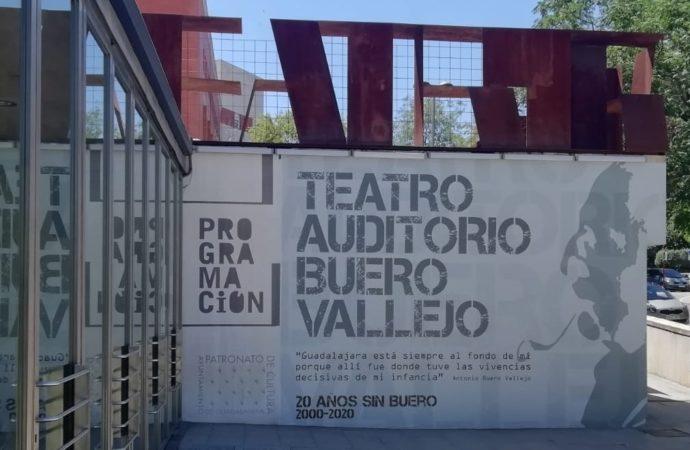 Fin de semana repleto de actividades culturales para todos los públicos en Guadalajara