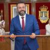 El alcalde de Azuqueca, José Luis Blanco, renuncia a su sueldo para colaborar con la ciudad